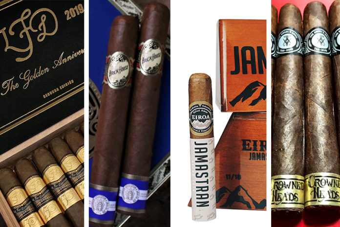 A Look at TAA's 2019 Ongoing and Limited Editions