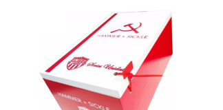 United Cigars and Hammer + Sickle Team Up for First Series Unidas
