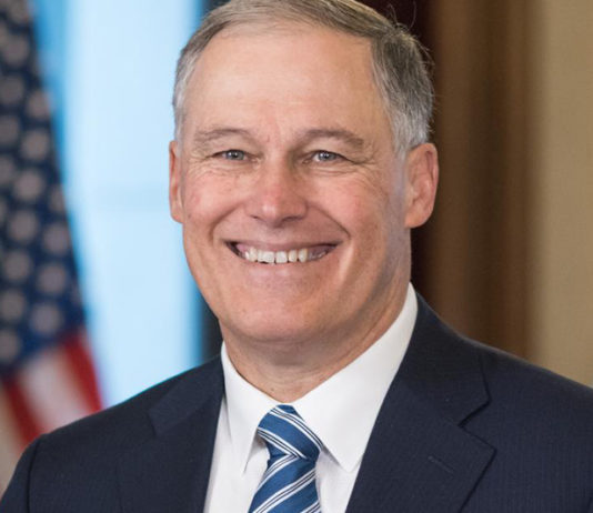 Washington State's Governor Signs Tobacco 21 Into Law