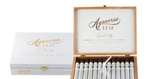 Aganorsa Leaf Signature Maduro