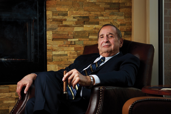 Dr. Al Micallef, Micallef Cigars