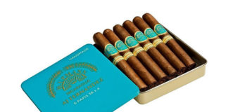 Altadis USA to Release H. Upmann Nicaragua by A.J. Fernandez in Mini Tins