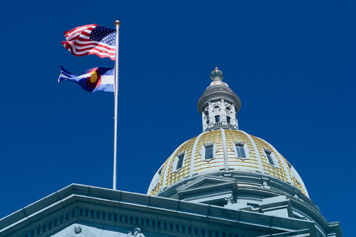 Nicotine Tax and OTP Tax Increase Defeated in Colorado's Senate