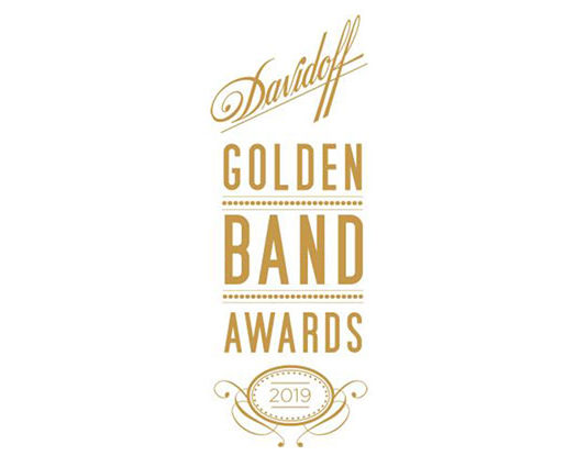 Davidoff Cigars Golden Band Awards 2019