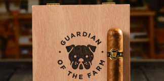 Guardian of the Farm Buster Named Houston Exclusive