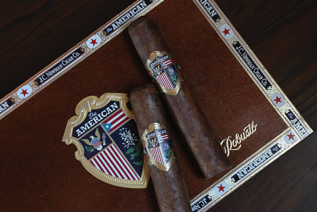 J.C. Newman Cigar Company Releases The American