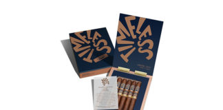 Nat Sherman Timeless 2019 Limited Edition