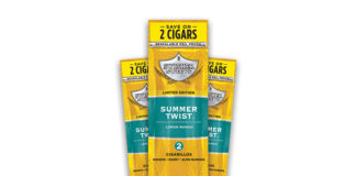 Swisher Sweets Summer Twist