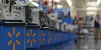 Walmart Raises Minimum Tobacco Purchasing Age to 21