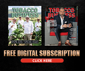 subscribe to tobacco business