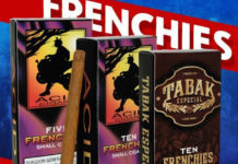 Drew Estate ACID and Tabak Especial Frenchies Coming to IPCPR 2019