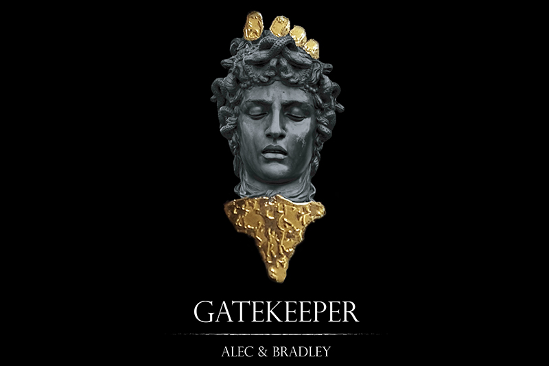 Alec & Bradley Team Up with Ernesto Perez-Carrillo for Gatekeeper