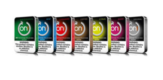Altria Enters Oral Nicotine Product Category with on! Pouch