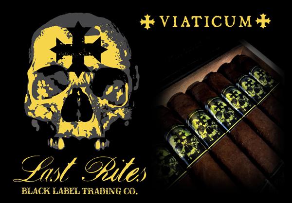 Black Label Trading Company Last Rites Viaticum