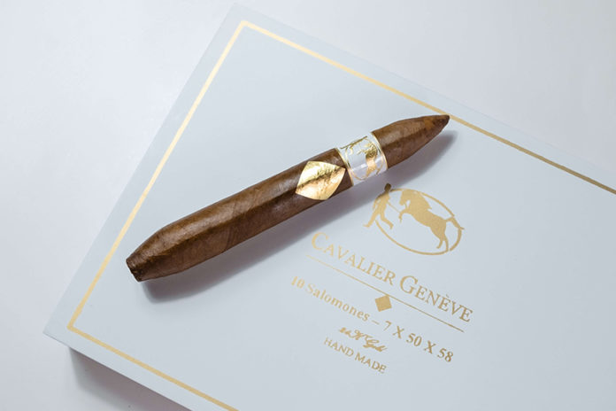 Cavalier Genève Announce 2019 Limited Edition Releases