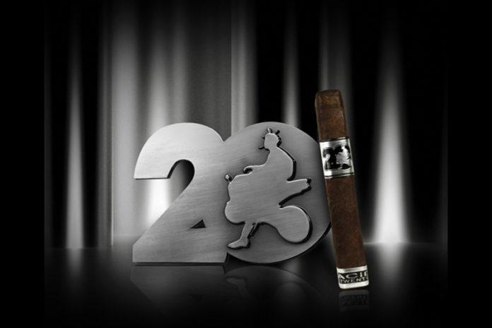 Drew Estate Celebrates20th Anniversary of ACID Cigars with ACID 20