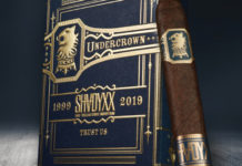 Drew Estate teams up with Shady Records forUndercrown ShadyXX