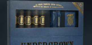 Drew Estate Releases Five Limited Edition Gift Sets and Boxes to Retailers Nationwide