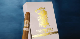 Drew Estate Launches Limited Edition Undercrown Shade Suprema