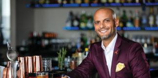 Eddy Guerra, Senior Brand Manager at Altadis USA