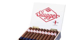 El Artista Reveals New David Ortiz Cigar, The Slugger