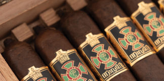 Foundation Cigar Company Menelik