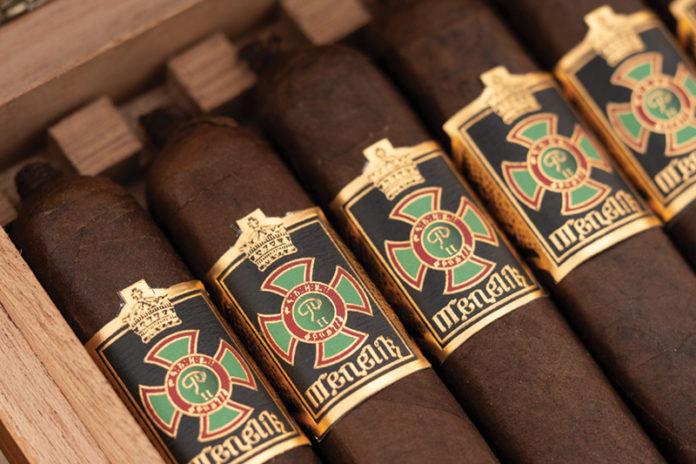 Foundation Cigar Company Menelik