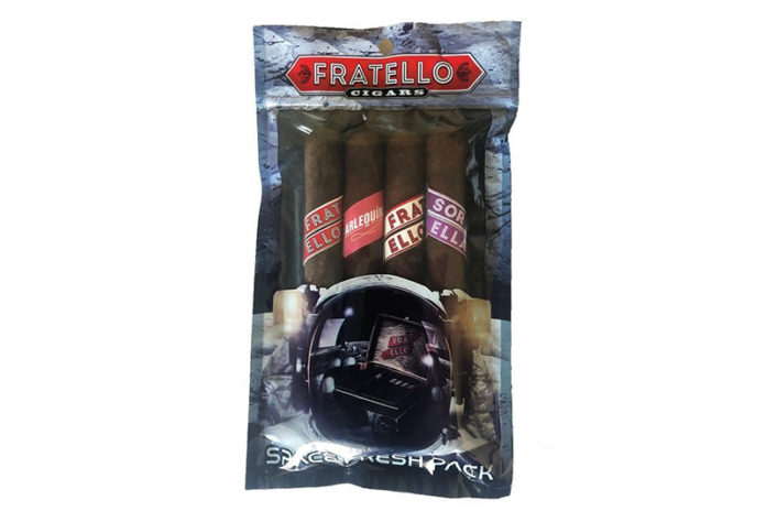 Fratello Announces Space Fresh Pack Sampler and Two New Lines