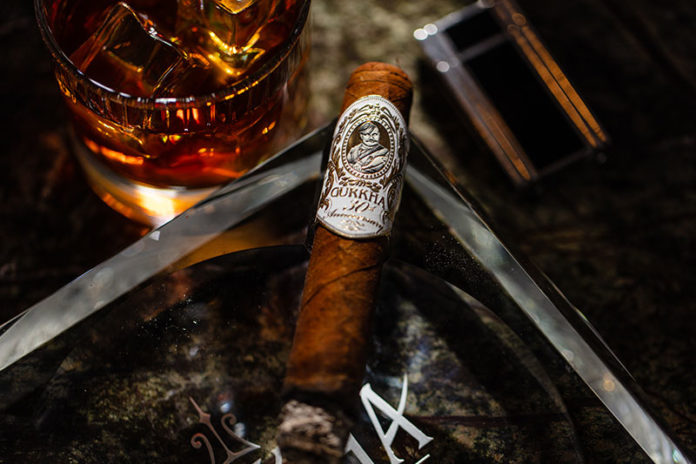 Gurkha Cigars to launch three new lines at IPCPR 2019