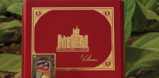 Maduro-Wrapped Highclere Castle Victorian Coming to IPCPR 2019