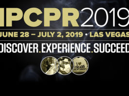 IPCPR 2019 Schedule of Events