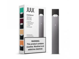 Juul Considering Opening its Own Stores