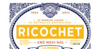 La Barba Cigars Ricochet Mexi-Sol to Debut at IPCPR 2019