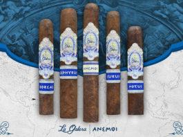 La Galera Cigars to Debut Anemoi at IPCPR 2019