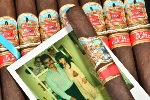 Lissette Perez-Carrillo | E.P. Carrillo Cigar Company