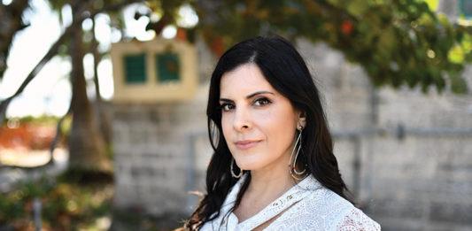 Lissette Perez-Carrillo | E.P. Carrillo Cigar Company