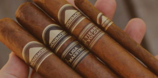 Mombacho Cigars Opens European Warehouse