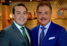 Nicholas Perdomo III Promoted to Director of Sales at Perdomo Cigars