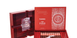 Plasencia Cigars to Release Alma del Fuego at IPCPR 2019