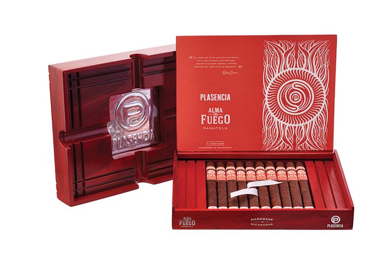Plasencia Cigars to Release Alma del Fuego at IPCPR 2019