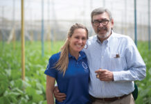 Quesada Cigars - Manuel and Raquel Quesada
