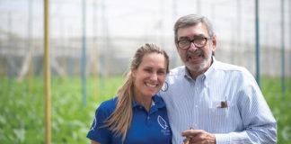 Quesada Cigars - Manuel and Raquel Quesada