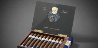 Royal Agio Cigars USA Announces Serie Signaturas Paso Doble