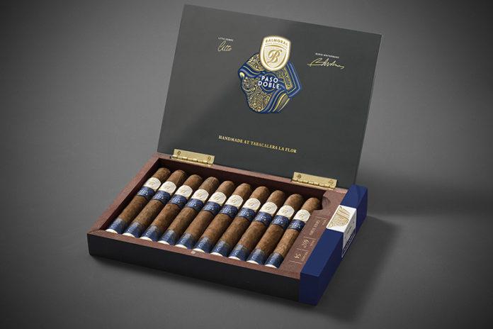 Royal Agio Cigars USA Announces Serie Signaturas Paso Doble