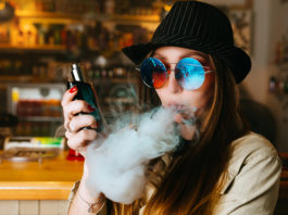 San Francisco Bans the Sale of E-Cigarettes