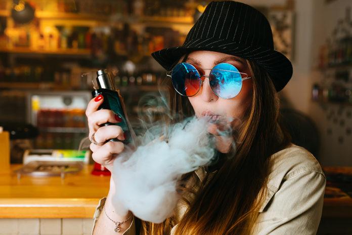 San Francisco Bans the Sale of E-Cigarettes