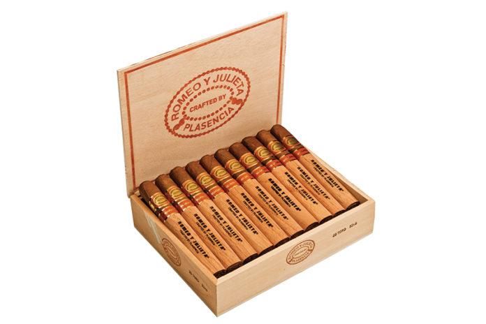 Santa Clara Cigars Unveils Romeo y Julieta Crafted by Plasencia