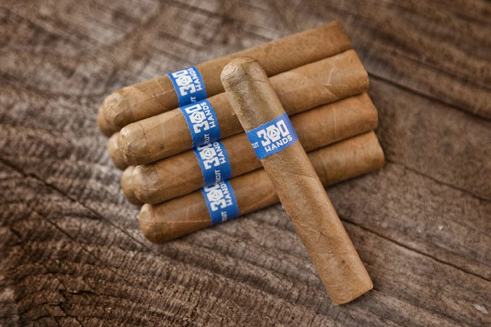 Southern Draw Cigars Hands 300 Connecticut