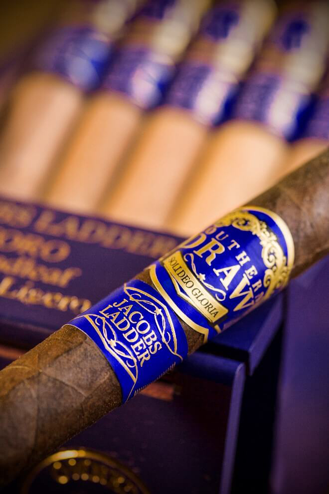 Southern Draw Cigars Jacobs Ladder
