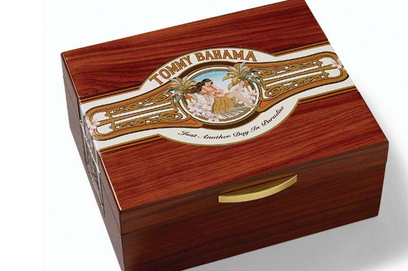 efc9c85fa9e1 New Tommy Bahama Cigar Accessories Unveiled at IPCPR 2019